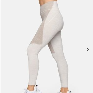 Outdoor voices TechSweat 7/8 leggings - NWT